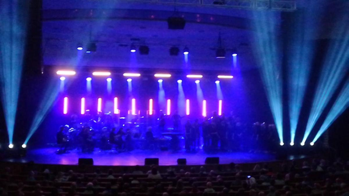 Sörnäisten Joulukonsertti